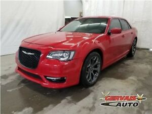 Chrysler 300 300S GPS Cuir Toit Ouvrant Audio Beats MAGS 2017