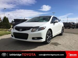 2013 Honda Civic TEXT 403.393.1123 for more info!