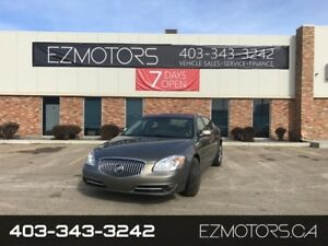 2011 Buick Lucerne CXL PREMIUM|1 OWNER|WINTER READY