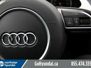 2016 Audi A4 2.0T quattro Progressiv Plus S- Line package Edmonton Edmonton Area image 17