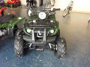 125cc Childs ATV!!!