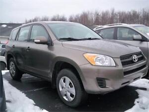 119$ BI WEEKLY OAC! 2011 Toyota RAV4 ONLY 112000 KM! AUTOMATIC