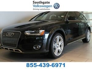 2013 Audi A4 allroad LEATHER | NAV | SUNROOF | BACK UP CAMERA