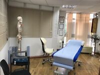Wanted, experienced Massage Therapist and experienced Beauty Therapist, NW London