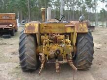 Chamberlain & Massey Furguson Tractor For Sale Maryborough Fraser Coast Preview