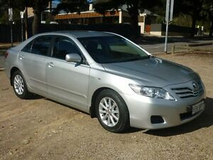 2011 Toyota Camry Sedan Tea Tree Gully Tea Tree Gully Area Preview