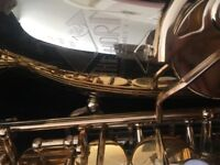 Trevor J.James Saxophone