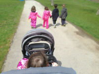 Stoney Creek Home Daycare-Teachers Welcome 2 openings for Sept.