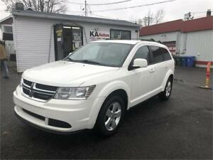 2016 Dodge Journey CVP/SE Plus 7 PASS 2.4L 4 CYL 8999$ 514-692-0