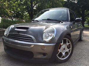 2002 MINI Mini Cooper S Hatchback - Looking for trades