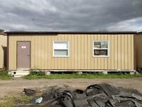 School Portables for sale - Mobile office or home