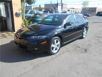 2008 Mazda 6 GS , Safety + E-test Included