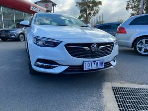 2019 Holden Calais ZB MY19 V Liftback AWD White 9 Speed Sports Automatic Liftback Lilydale Yarra Ranges Preview
