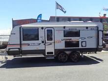 """2016 TRAVELLER UTOPIA 21'6""""FT #4182N Bellevue Swan Area Preview"""