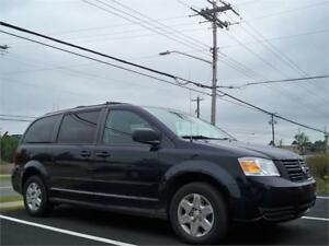 119$ BI WEEKLY OAC! 2010 Dodge Grand Caravan FULL STOW & GO