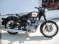 ROYAL ENFIELD BULLET 500 CLASSIC