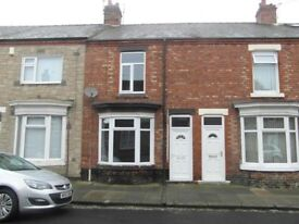 Large 2 bedroom mid terrace on Falmer road £410 per month.