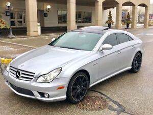 2006 Mercedes-Benz CLS 55 AMG *****CERTIFIED****500hp