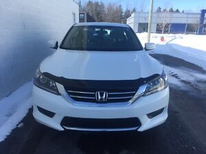 2013 HONDA ACCORD LX 4 portes