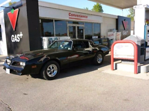 1977 formula  for sale or trade read ad offer up
