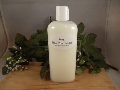 Essential Oils Hair Conditioner (Natural Rich Hair Conditioner - Helps Promote Healthy Hair - with Essential)