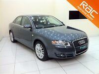 Audi A4 1.8 T SE 4dr - Only 68,000 Mileage - 12 Month MOT - 12 Month Warranty