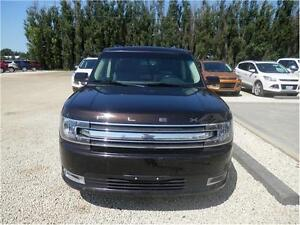 2013 Ford Flex SEL 4x4 SUV
