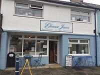 CAFE, DELI & OUTSIDE CATERING BUSINESS REF 143654