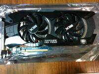 SAPPHIRE HD 7950 3GB OC GDDR5