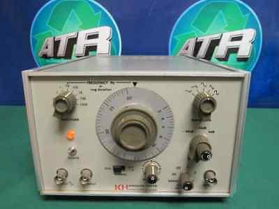 Krohn-hite 5100b Generator