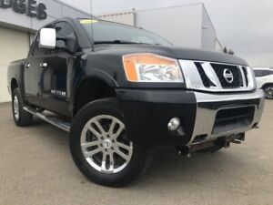 2013 Nissan Titan SL**AS TRADED SPECIAL**