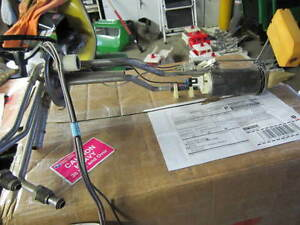 mid 90;s NOS Fuel Pump