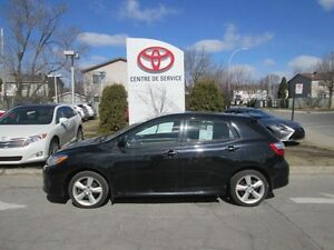 2009 Toyota Matrix XR RARE