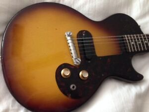 1960 Vintage Epiphone Olympic (Melody Maker)