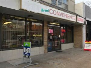 Well Established Convenience And Variety Store. Short Working Ho