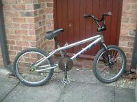 BESTWICK BMX
