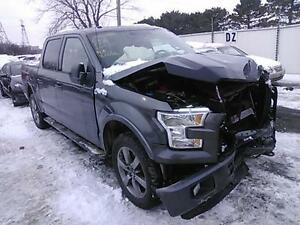 2015 Ford F150 parts available