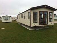 Static Caravan Nr Clacton-on-Sea Essex 2 Bedrooms 6 Berth ABI Ambleside 2016