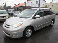 2007 Toyota Sienna (GARANTIE 2 ANS INCLUS) LE *107000KM*