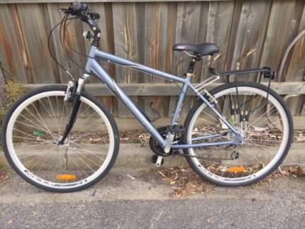 Progear hybrid bike - refurbished Port Melbourne Port Phillip Preview