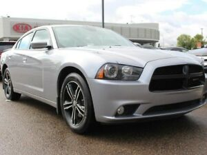 2014 Dodge Charger R/T AWD, HEATED AND COOLED SEATS, SUNROOF, NA