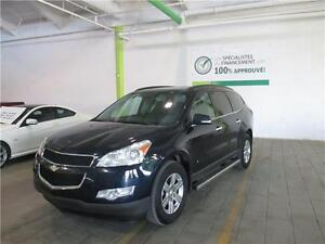 2010 Chevrolet Traverse AWD $$69/semaine