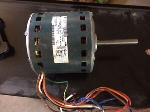 1/2 hp 4 speed electric motor