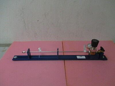 Kinetics Gas Line, USG Meter, Tescom 250