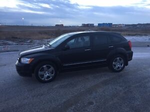 2007 Dodge Caliber RT AWD- NO GST