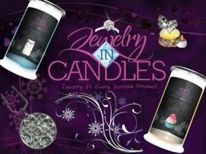 Do You Love Candles & Jewelry?