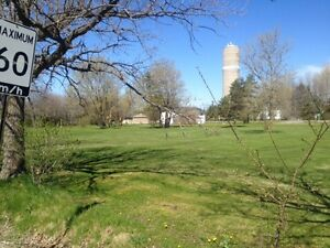 VACANT LAND IN ODESSA-10 MIN FROM KINGSTON!