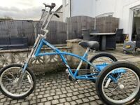 Looking for £10 tricycles!!! !!CONTACT!!