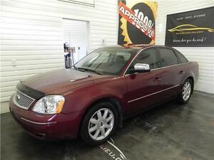 2006 FORD FIVE HUNDRED LIMITED (AWD)