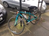 Excellent condition women's bike